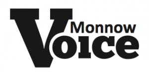 Monmouth Voice Magazine